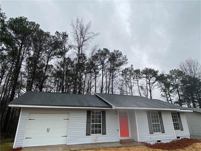 206 Sherwood Loop, Mcdonough, GA 30253 (MLS #6684004) :: The North Georgia Group