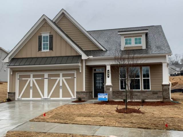 386 Gardens Of Harmony Drive, Canton, GA 30115 (MLS #6684017) :: The Cowan Connection Team