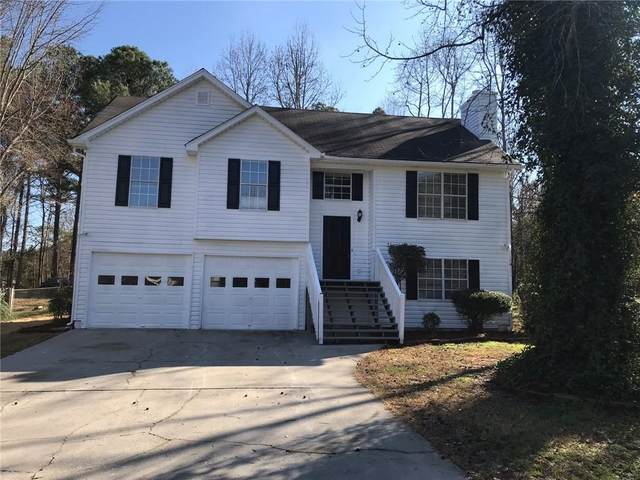 49 Glenmore Drive, Kingston, GA 30145 (MLS #6684022) :: The Heyl Group at Keller Williams