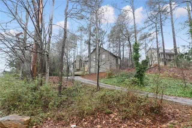 17 Powder Creek Way, Dallas, GA 30157 (MLS #6684023) :: RE/MAX Paramount Properties