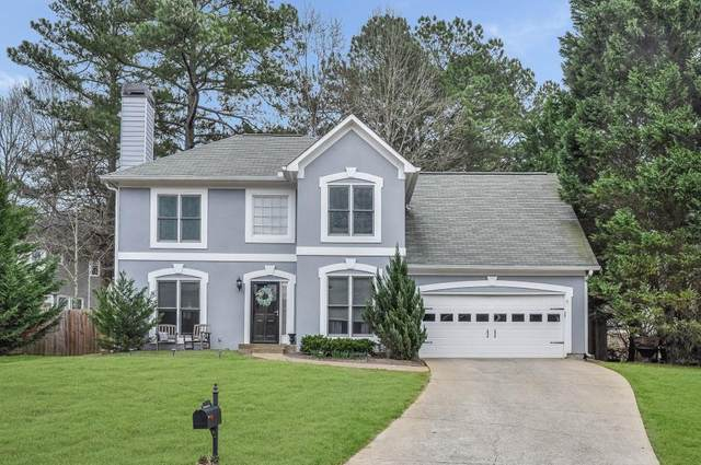 403 Pine Grove Way, Woodstock, GA 30189 (MLS #6684051) :: North Atlanta Home Team