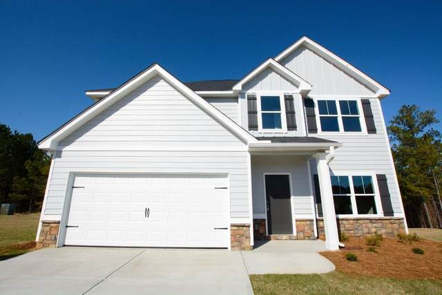 161 Waters Edge Parkway, Temple, GA 30179 (MLS #6684062) :: North Atlanta Home Team