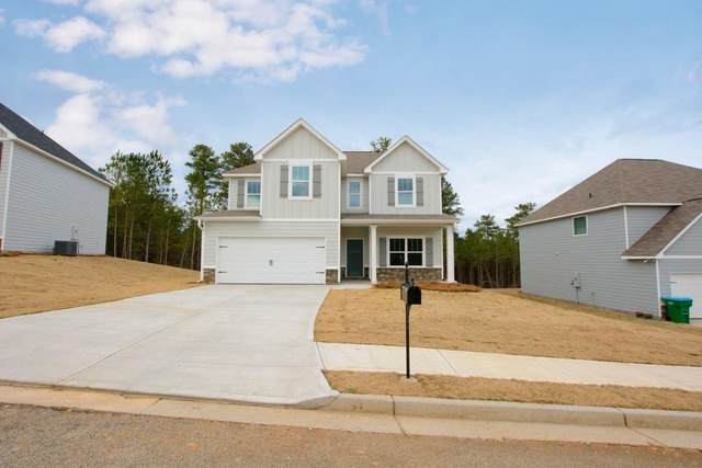 221 Waters Edge Parkway, Temple, GA 30179 (MLS #6684063) :: North Atlanta Home Team
