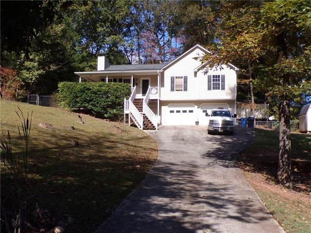 634 Dogwood Drive, Ball Ground, GA 30107 (MLS #6684066) :: Path & Post Real Estate