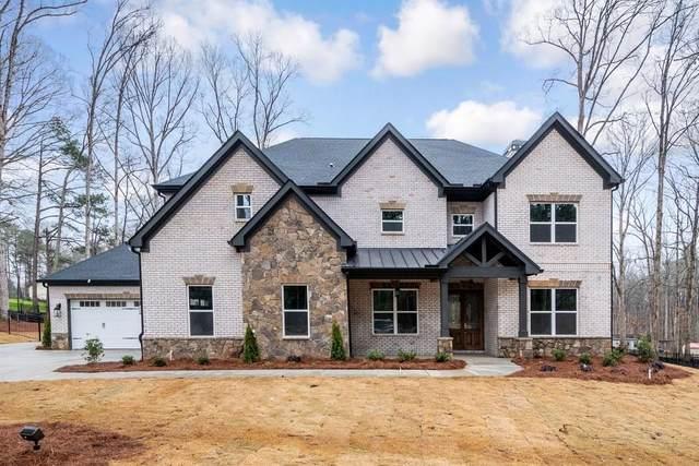 3219 Thompson Mill Road, Buford, GA 30519 (MLS #6684113) :: North Atlanta Home Team