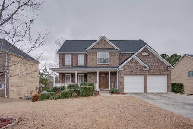 1381 Low Water Way, Lawrenceville, GA 30045 (MLS #6684154) :: North Atlanta Home Team