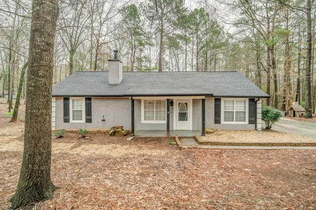 1608 King Mill Road, Mcdonough, GA 30252 (MLS #6684174) :: The North Georgia Group