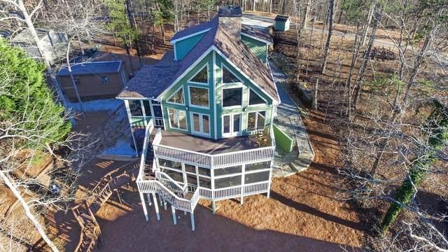 5601 Marks Drive, Gainesville, GA 30506 (MLS #6684183) :: Lakeshore Real Estate Inc.