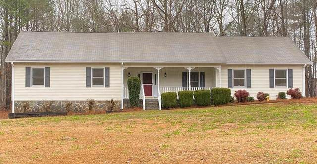 115 Creekside Way, Mcdonough, GA 30252 (MLS #6684189) :: The North Georgia Group