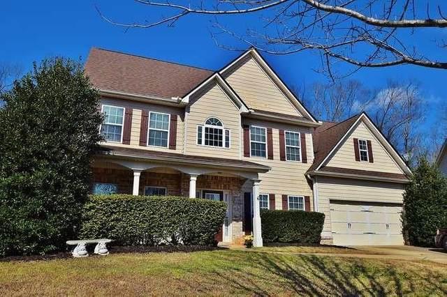 3918 Walnut Grove Way, Gainesville, GA 30506 (MLS #6684193) :: Lakeshore Real Estate Inc.
