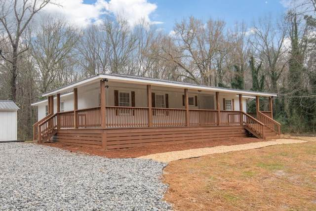 3238 Old Snapping Shoals Road, Mcdonough, GA 30252 (MLS #6684202) :: The North Georgia Group