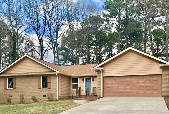 3485 Ravenswood, Atlanta, GA 30349 (MLS #6684208) :: Lakeshore Real Estate Inc.