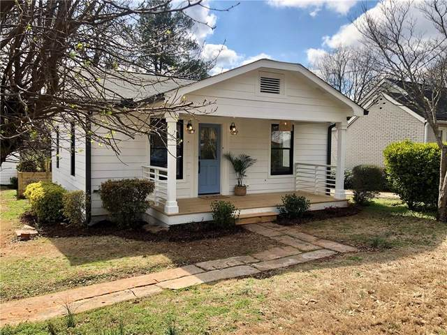 1397 Smith Street SE, Atlanta, GA 30316 (MLS #6684210) :: The Cowan Connection Team