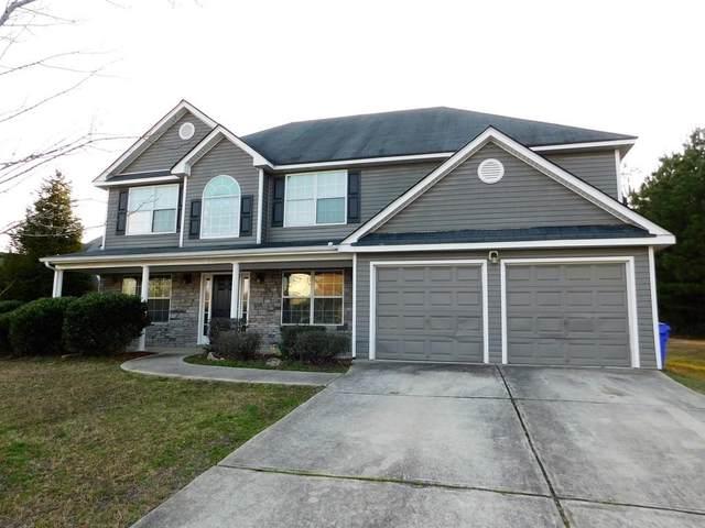 2303 Vineyard Court, Villa Rica, GA 30180 (MLS #6684211) :: Charlie Ballard Real Estate
