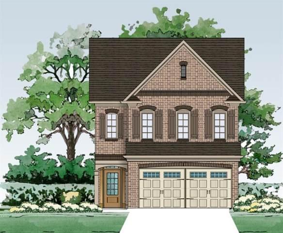 2668 Morgan Creek Drive, Buford, GA 30519 (MLS #6684218) :: The Heyl Group at Keller Williams