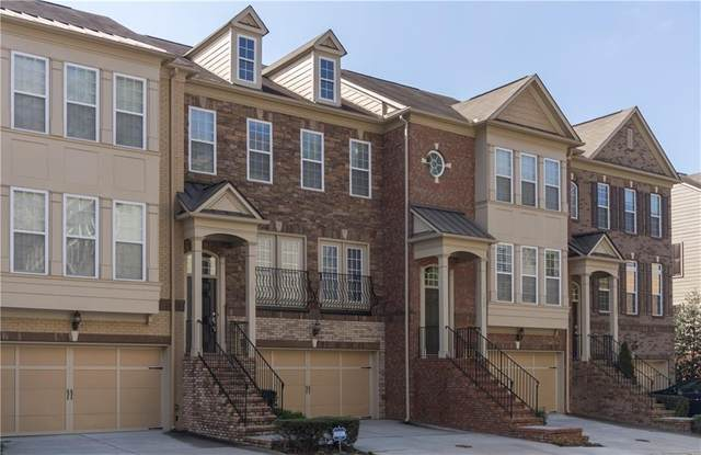 1901 Ridgemont Lane, Decatur, GA 30033 (MLS #6684226) :: Good Living Real Estate