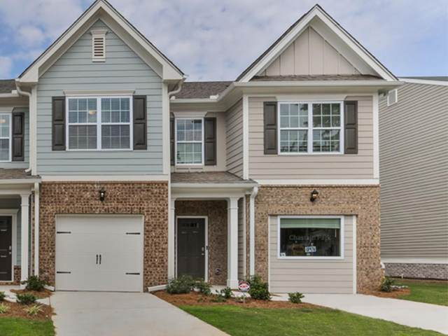 70 Chastain Circle, Newnan, GA 30263 (MLS #6684229) :: Good Living Real Estate