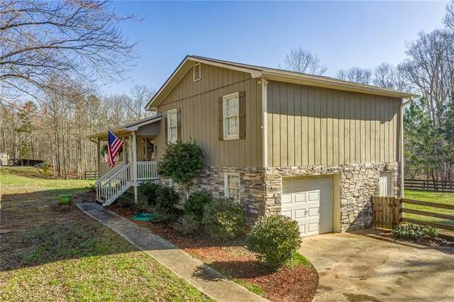 624 Puckett Road, Waleska, GA 30183 (MLS #6684232) :: Rock River Realty
