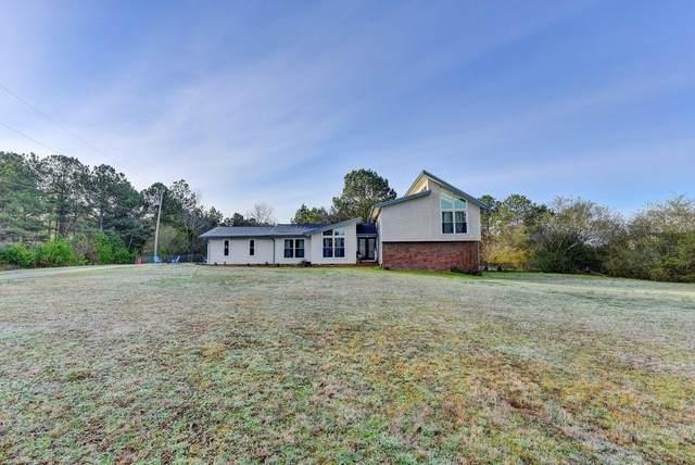 1470 Stone Lea Drive, Oxford, GA 30054 (MLS #6684244) :: North Atlanta Home Team