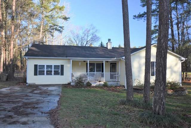 12 E Boxwood Drive SE, Cartersville, GA 30121 (MLS #6684249) :: North Atlanta Home Team