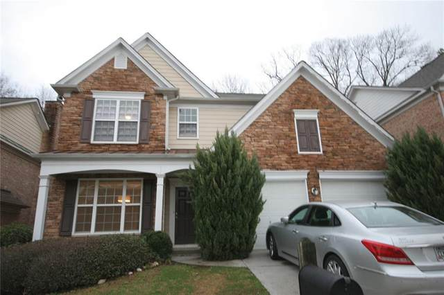 1951 Fosco Drive NW, Duluth, GA 30097 (MLS #6684252) :: Good Living Real Estate