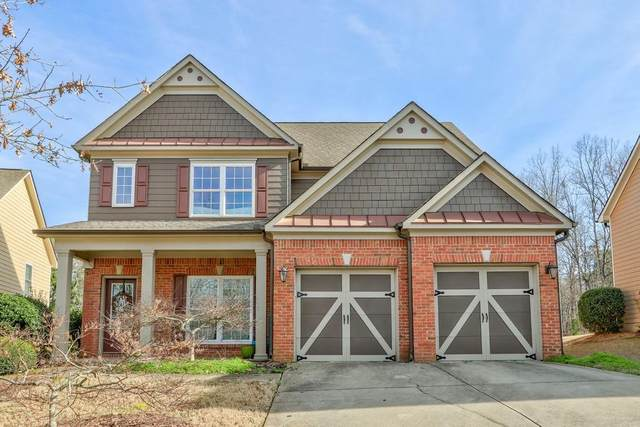 7856 Keepsake Lane, Flowery Branch, GA 30542 (MLS #6684254) :: The Heyl Group at Keller Williams