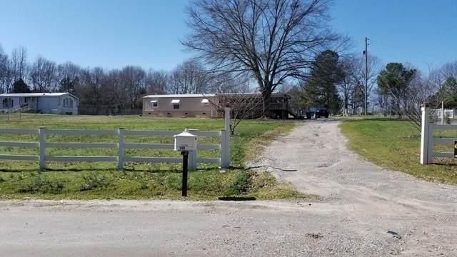 140 Twin Creek Road, Lavonia, GA 30553 (MLS #6684257) :: Lakeshore Real Estate Inc.