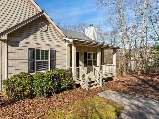 24 Autumn Place NE, White, GA 30184 (MLS #6684260) :: Lakeshore Real Estate Inc.