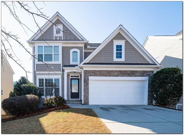425 Wood Duck Court, Suwanee, GA 30024 (MLS #6684286) :: RE/MAX Paramount Properties