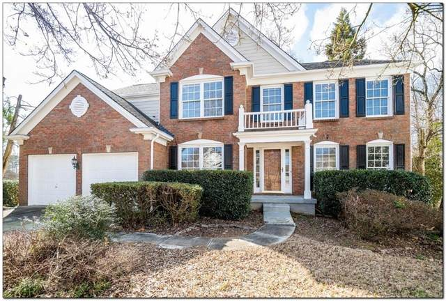 10845 Chatburn Way, Johns Creek, GA 30097 (MLS #6684296) :: Good Living Real Estate