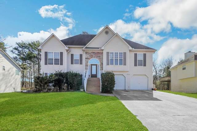 810 Walkingstick Drive, Douglasville, GA 30134 (MLS #6684297) :: BHGRE Metro Brokers