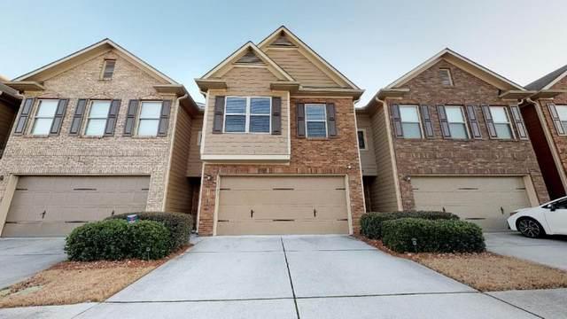 232 Oakland Hills Way, Lawrenceville, GA 30044 (MLS #6684300) :: North Atlanta Home Team
