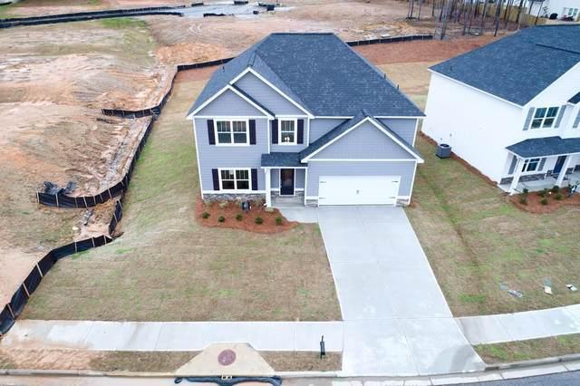 1155 Red Bud Circle, Villa Rica, GA 30180 (MLS #6684302) :: North Atlanta Home Team