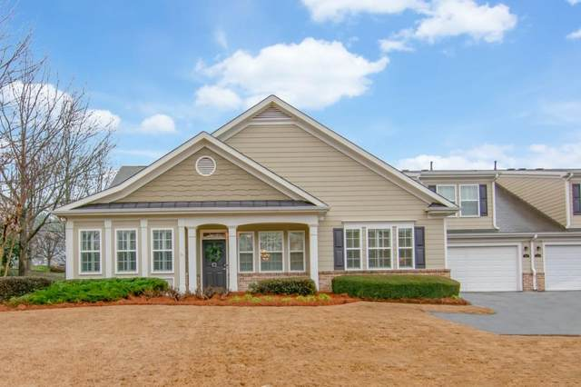 2683 Grapevine Circle #1201, Cumming, GA 30041 (MLS #6684330) :: Charlie Ballard Real Estate