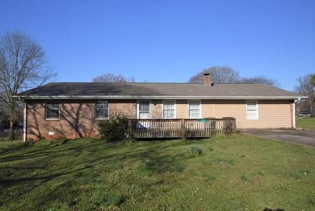 51 Bishop Drive NW, Cartersville, GA 30121 (MLS #6684347) :: North Atlanta Home Team