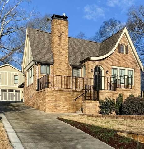2580 Acorn Avenue, Atlanta, GA 30305 (MLS #6684366) :: North Atlanta Home Team