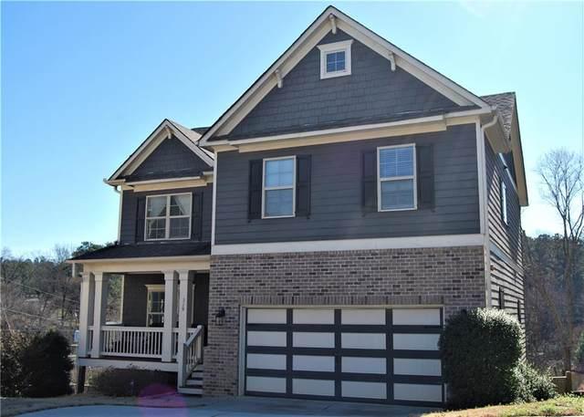 329 Summit Village Drive, Marietta, GA 30066 (MLS #6684372) :: North Atlanta Home Team