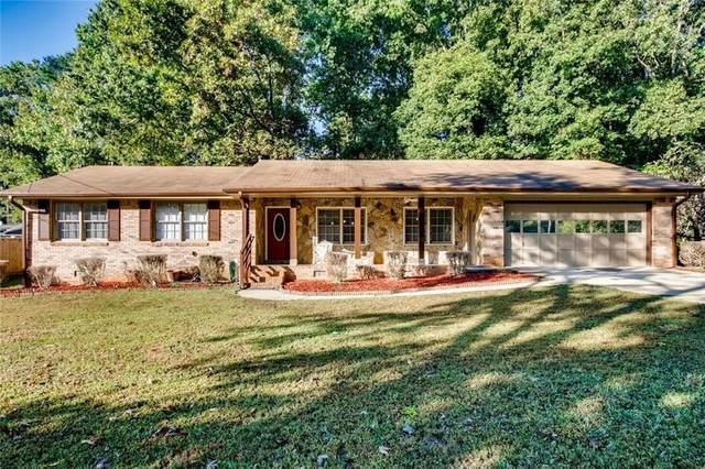 457 Cole Drive, Lilburn, GA 30047 (MLS #6684374) :: The Heyl Group at Keller Williams