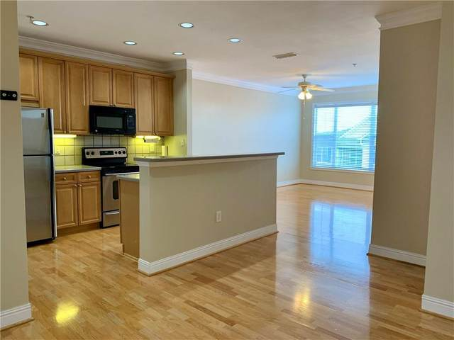 2308 Stratford Commons #2308, Decatur, GA 30033 (MLS #6684415) :: Good Living Real Estate