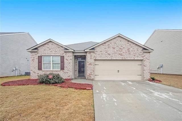 1731 Wood Stork Drive, Hampton, GA 30228 (MLS #6684446) :: Good Living Real Estate