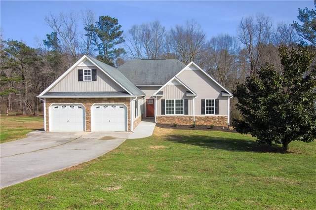 143 Garrison Court, Temple, GA 30179 (MLS #6684447) :: North Atlanta Home Team