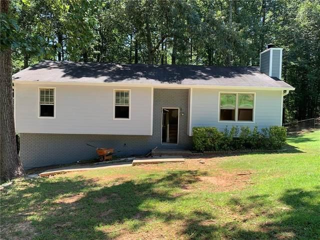 2326 Chestnut Log Drive, Lithia Springs, GA 30122 (MLS #6684457) :: Charlie Ballard Real Estate