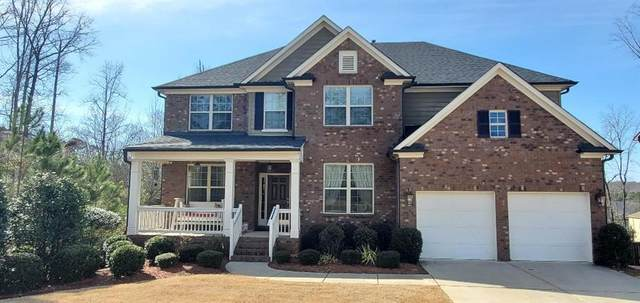5144 Belmore Manor Court, Suwanee, GA 30024 (MLS #6684458) :: Todd Lemoine Team
