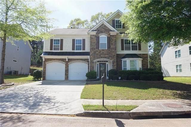 5285 Lake Beech Drive, Douglasville, GA 30135 (MLS #6684467) :: North Atlanta Home Team