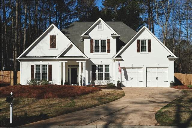 7025 Fox Creek Drive, Cumming, GA 30040 (MLS #6684471) :: HergGroup Atlanta