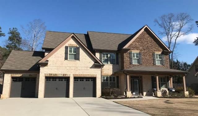 1365 Brody Drive, Marietta, GA 30064 (MLS #6684497) :: Good Living Real Estate