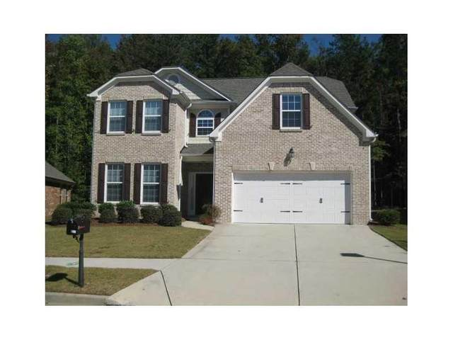 3429 Rosecliff Trace, Buford, GA 30519 (MLS #6684503) :: Rock River Realty