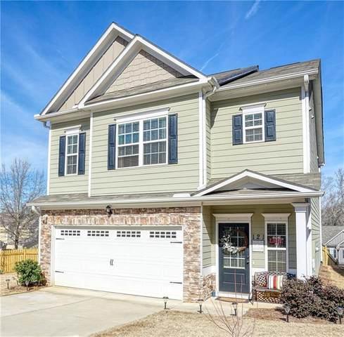 121 Cessna Drive, Canton, GA 30114 (MLS #6684514) :: Path & Post Real Estate