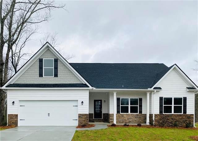 5854 Ridgedale Court, Gainesville, GA 30506 (MLS #6684538) :: RE/MAX Prestige