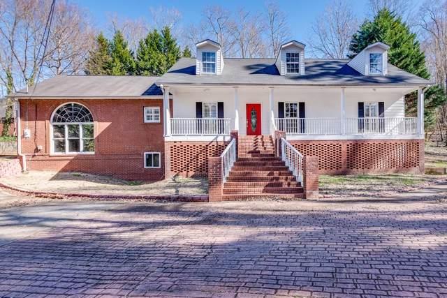 5277 Winters Chapel Road, Atlanta, GA 30360 (MLS #6684547) :: RE/MAX Prestige